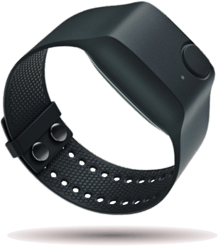 E4 wristband Hardware Specifications
