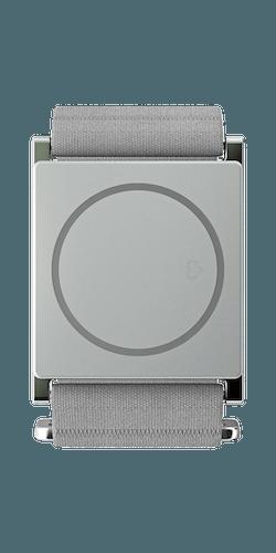 Embrace watch Seoul Grey